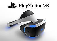 Очки виртуальной реальности PlayStation VR, фото 1