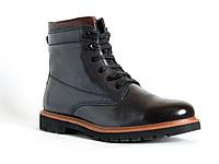 Ботинки зимние мужские. Размер в наличии: 42