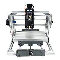 2417 3-осевая мини DIY CNC маршрутизатор USB Гравировальная фрезерная настольная машина для резьбы по дереву - 1TopShop