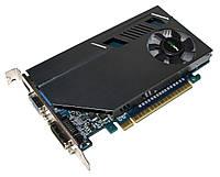 Видеокарта GeForce GT610, TwinTech, 1Gb DDR3, 64-bit, VGA/DVI/HDMI, 810/1200MHz