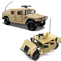 Автомодель Humvee Maisto 31974