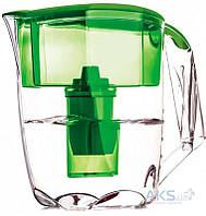 Фильтр-кувшин для воды Наша Вода Максима Зеленый