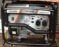 Генератор бензиновый Yotumi YM3200DX