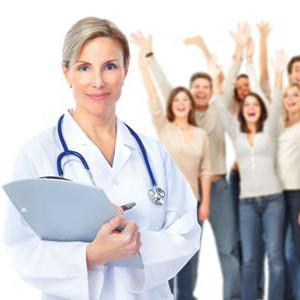 Права врача в его профессиональной деятельности