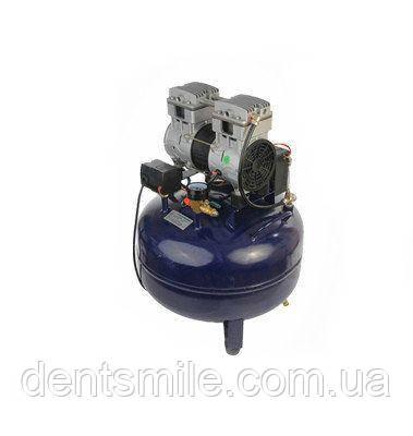 Компрессор стоматологический с вертикальным ресивером ND-100 для одной установки