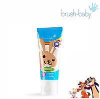 Зубная паста для детей Brush-Baby с Xylitol (0-3), 50мл