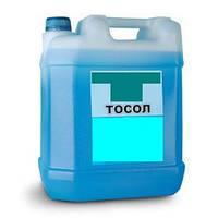 Охлаждающие жидкости, Антифриз А-40, Тосол А40М, Омыватели стекла