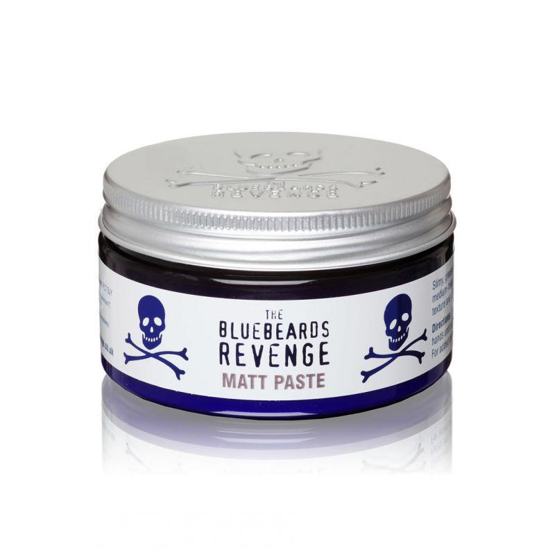 Паста для укладки волос The Bluebeards Revenge Matt Paste,100 мл