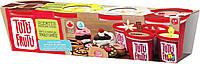 Набор для лепки Ароматные пирожные Tutti-Frutti BJTT00151, В наличии