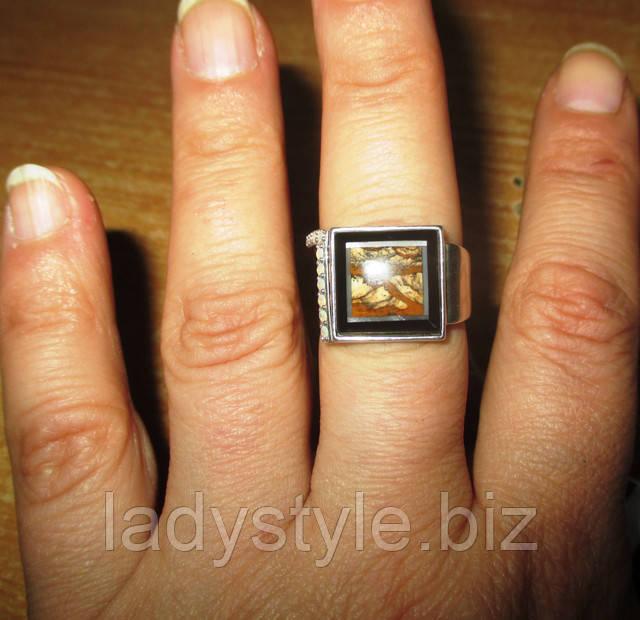 серебряное кольцо галиотис купить украшения перламутр талисман оберег