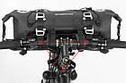 Комплект велосумок на руль RockBros водонепроницаемая, фото 7
