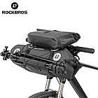 Комплект велосумок на руль RockBros водонепроницаемая, фото 2