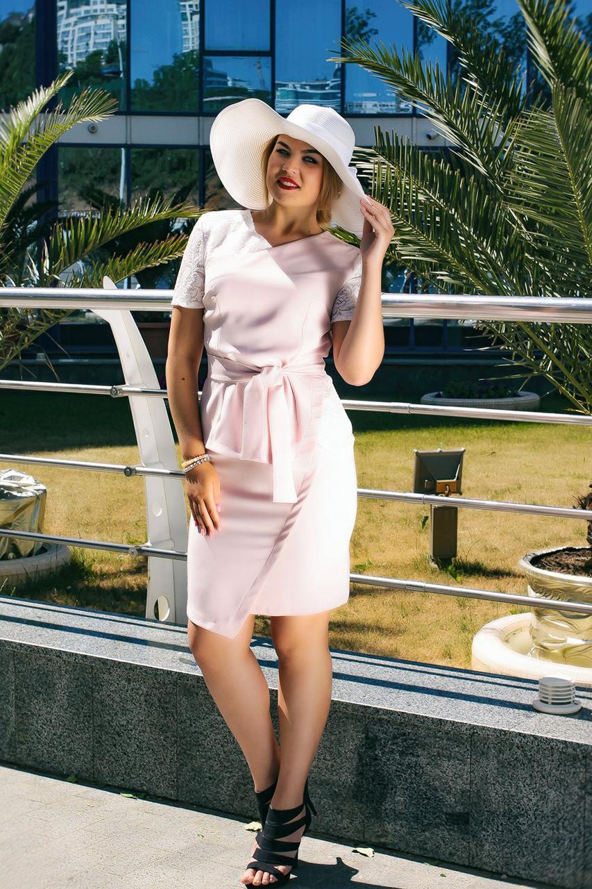 Женское платье Дария