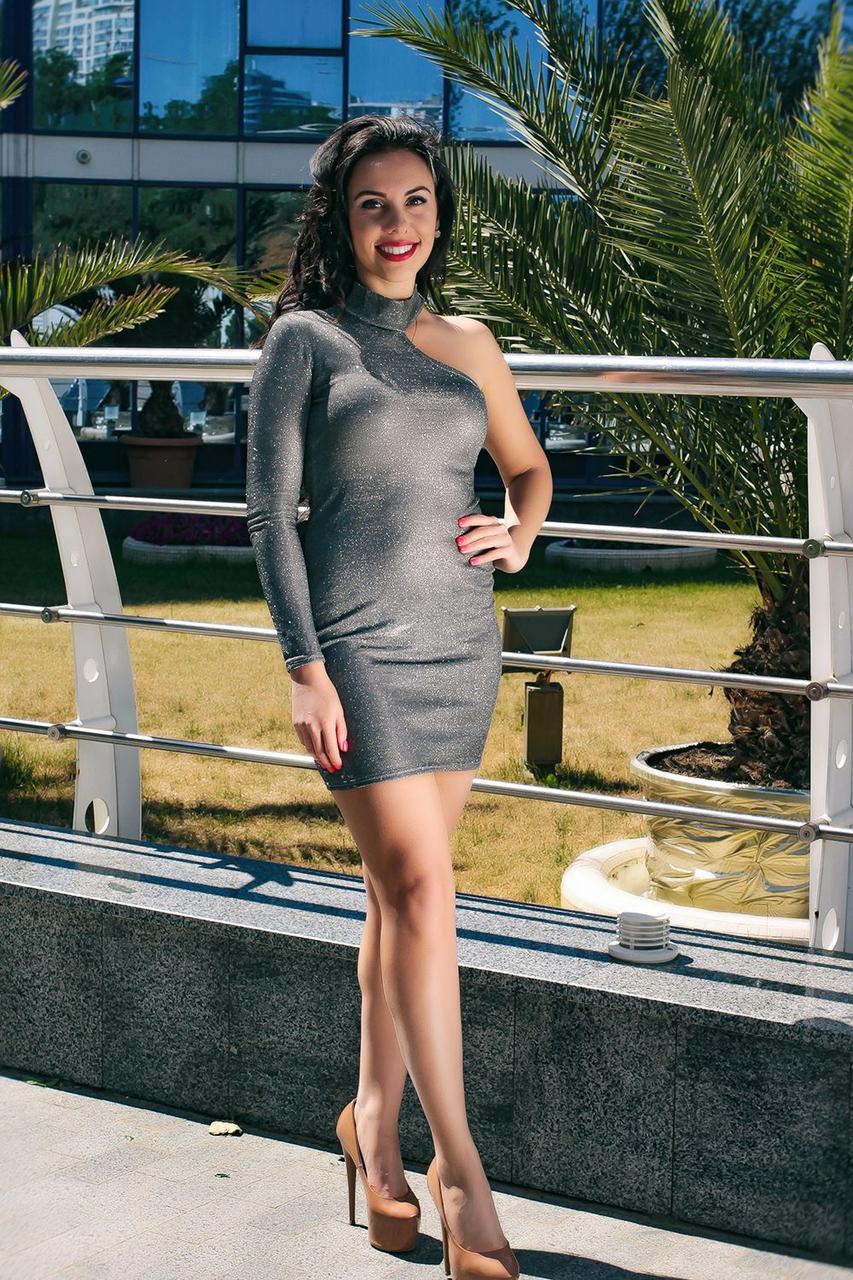 Женское платье Камалия