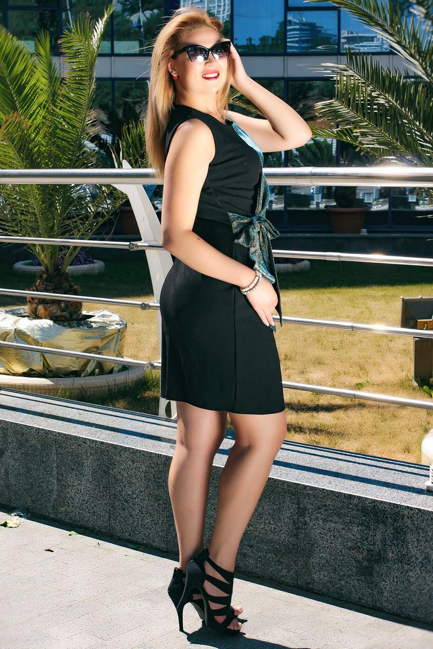 Женское платье Бони