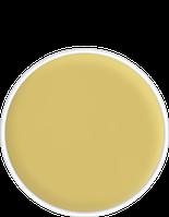 Желтый аквагрим AQUACOLOR 4мл(оттенок 523)