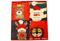 Носки детские Caramella 4-6 л Разноцветные (98680)