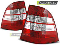 Стопы, фонари, тюнинг оптика Mercedes W163
