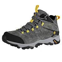 HUMTTOМужскаязимняякожаНаоткрытом воздухе Пешеходный треккинг Ботинки Обувь для туфли Спортивная скалолазание