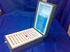 Термоконтейнер ТКэ-96.(для пробирок Эпиндорфа до 96 шт.)
