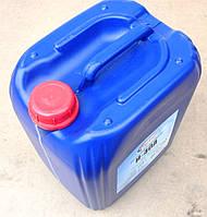 Индустриальное масло И-40А (20 л), фото 1