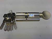 Цилиндр замка  Kale 164 BМ  68 мм никель