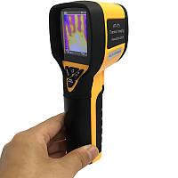 HT-175 Инфракрасное тепловое изображение камера Цифровой тепловизор -20 ~ 300 ℃