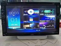 Автомагнитола 2DIN DDX316/6349 DVD+GPS!Акция
