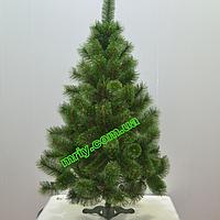 Елка новогодняя искусственная  Сосна распушенная 130 см