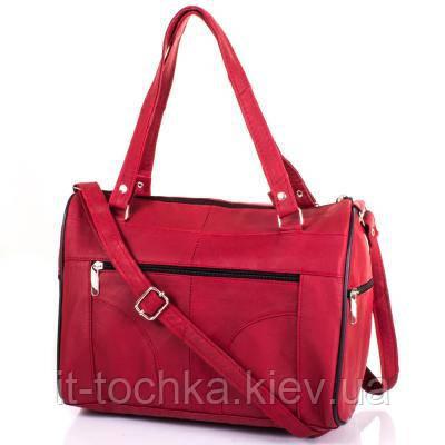 Женская кожаная сумка tunona (ТУНОНА) sk2420-1