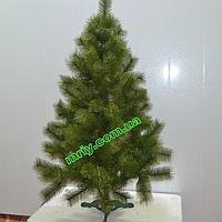Сосна искусственная зеленая 130 см