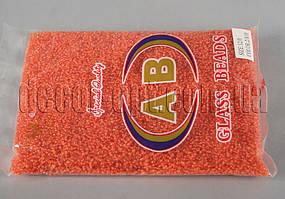 Бисер  2/810 крист.прозр. 400гр