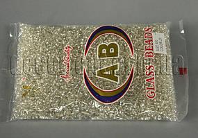 Бисер 21 прозр. 6/400гр