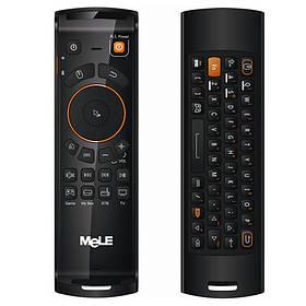 Mele F10 Deluxe Air Мышь Wireless Клавиатура Дистанционное Управление С функцией обучения IR для телевизора Android -1TopShop