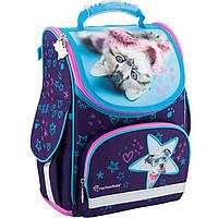 Рюкзак (ранец) школьный каркасный Kite мод 500 Rachael Hale R18-500S