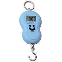 Электронные весы до 50кг