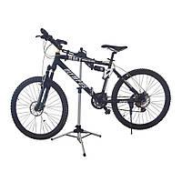 Алюминиевый велосипед для парковки велосипедов для велосипеда Дисплей Стойка для велосипеда Велосипед для велотренажеров Инструмент