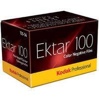 Профессиональная плёнка kodak 135-36 ektar 100 wwx 1