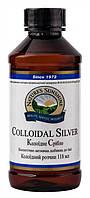 Коллоидное Серебро (Colloidal Silver)