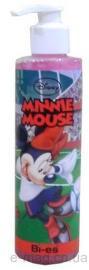 Шампунь-гель Disney Би-Ес MINNIE MOUSE 200 мл