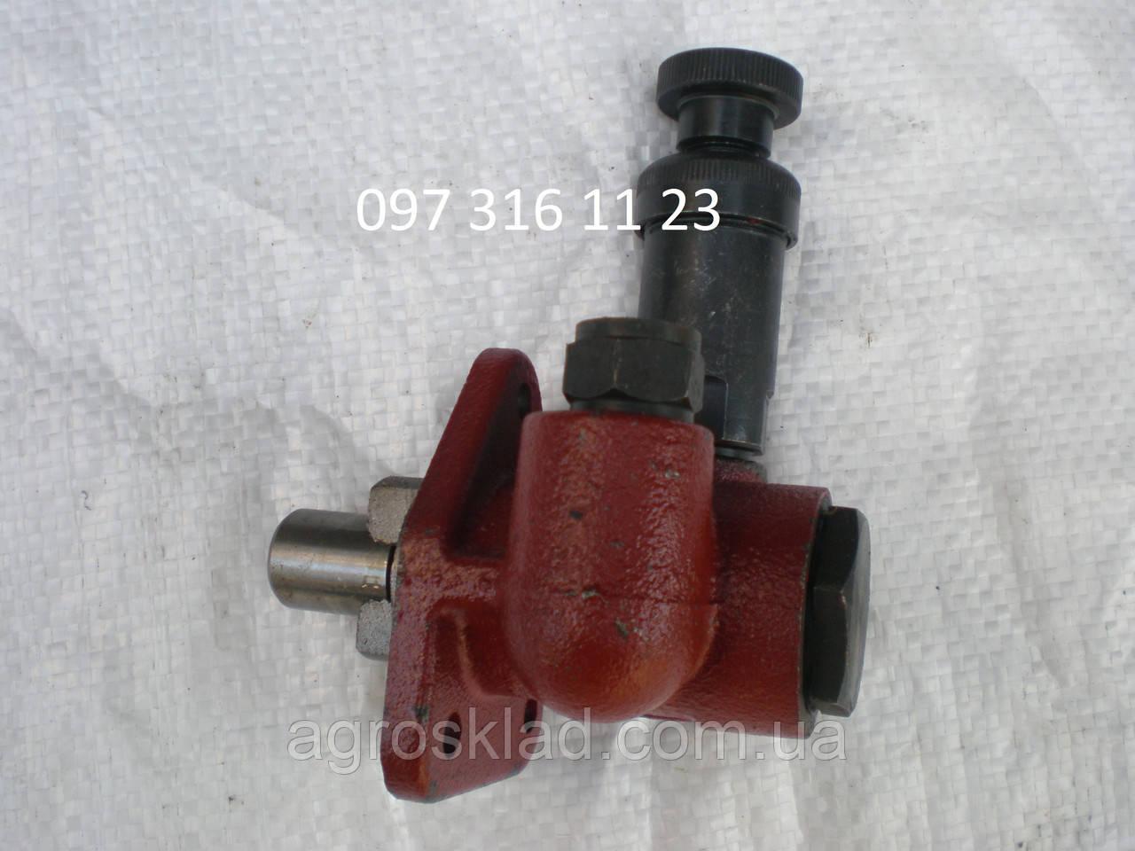 Топливоподкачивающий насос МТЗ, ЮМЗ, Т-40
