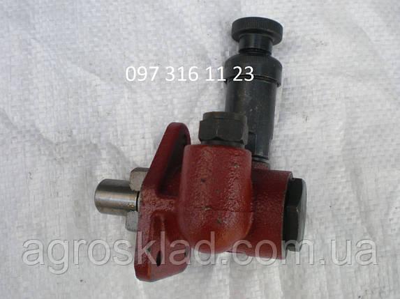 Топливоподкачивающий насос МТЗ, ЮМЗ, Т-40, фото 2