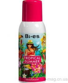 Дезодорант Bi-es Tropical Summer 100 мл