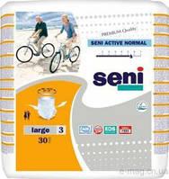 Подгузники-трусики для взрослых Seni Active Normal Large 30 шт
