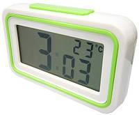 Часы говорящие 9905 (будильник, температура)