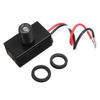 AC 120-277V Интеллектуальный фотоэлектрический индукционный переключатель управления освещением Switch Photocell Dusk To Dawn Auto