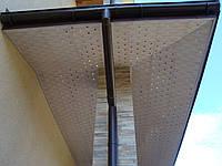 Алюминиевые подвесные кассетные потолки