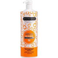 Шампунь для волос Buble Argan Hair Shampoo MORFOSE