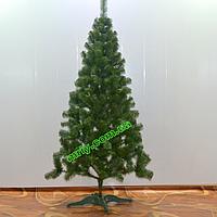 Елка новогодняя искусственная 2,20 м, фото 1
