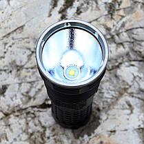 MHVASTTS50XHP1A/3C 2920Lumens 7Modes Dimming Super Bright LED Фонарик 18650-1TopShop, фото 3